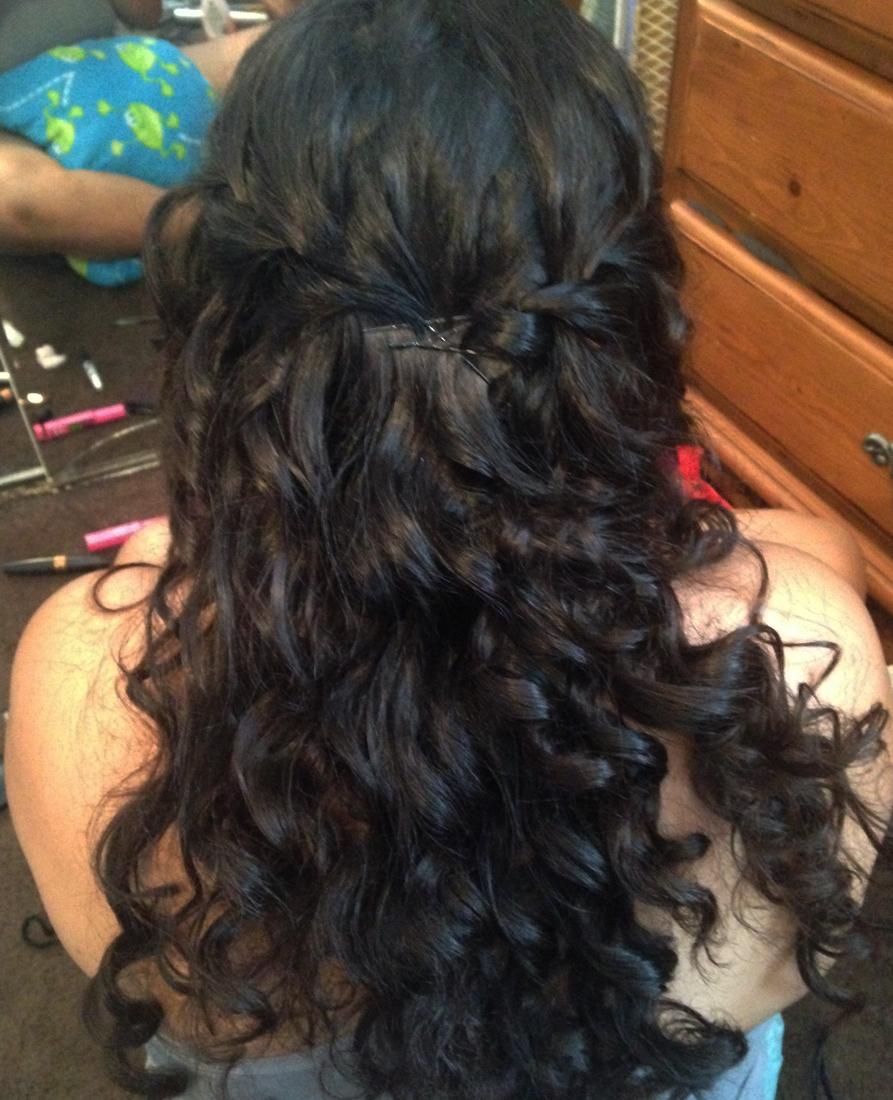 waterfall braids — sophiesbraids